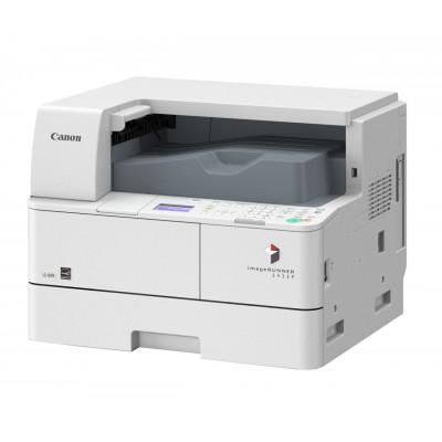 Máy photo Canon IR1435 nhỏ gọn tốc độ in lên đến 35 trang/phút