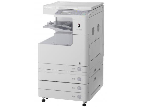 Máy Photo Canon IR2525 màn hình cảm ứng tiếng việt khay giấy lên đến 550 tờ