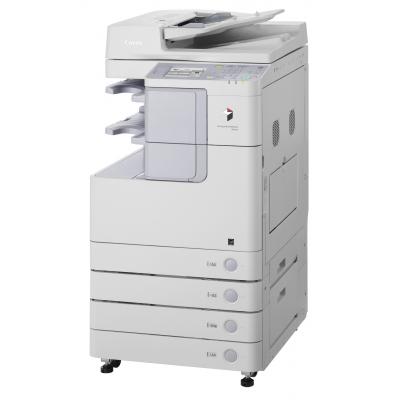 Máy Photo Canon IR2545W màn hình màu cảm ứng tiếng việt xử lý in/scan cực nhanh